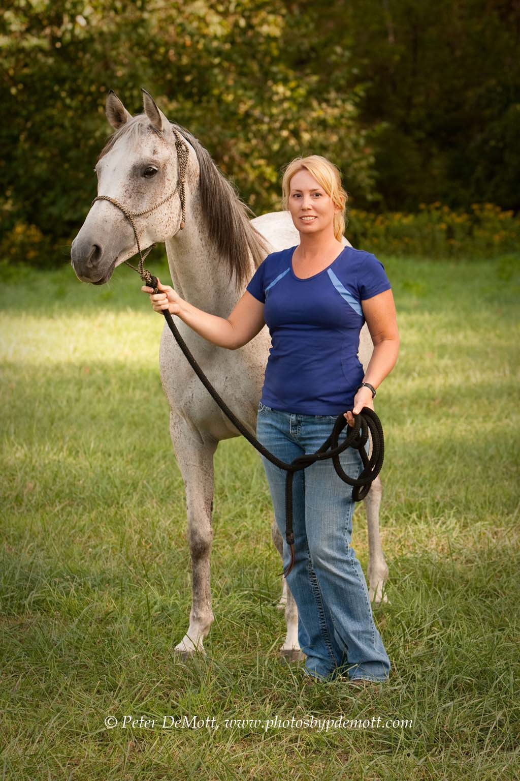 5 Tips For Better Horse And Human Portraits Easy Steps For Significantly Better Horse Pictures Peter Demott Photography